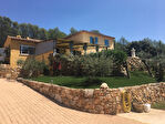 Lorgues - Maison 6 pièces de 180 m2 sur 4.000 m² de terrain 1/11