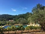 LORGUES - Maison avec piscine dans un quartier calme, idéal chambre d'hôte. 5/12