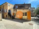Tavernes, ancien atelier de menusier au coeur du village. 1/3