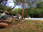 VILLECROZE, Local commercial avec logement, 290 m², 10 pièces, piscine 2/11
