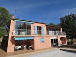 Lorgues - Au calme, Maison 3 chambres avec piscine sur un terrain de 5.000 m² 1/10