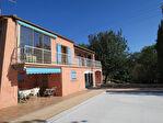Lorgues - Au calme, Maison 3 chambres avec piscine sur un terrain de 5.000 m² 2/10