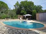 Lorgues, maison avec studio indépendant et piscine. 1/9
