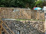 Entrecasteaux, maison  4 pièces109 m2, avec terrasse et jardin en restanque de 135m² 3/12