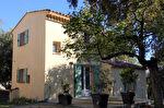 SILLANS LA CASCADE, maison 45 m², 2 pièces en EXCLUSIVITÉ, proche village 1/8