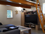 SILLANS LA CASCADE, maison 45 m², 2 pièces en EXCLUSIVITÉ, proche village 4/8