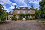 COTES D'ARMOR. Lamballe. Glorious small manor, just off centre of town 1/18