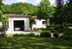 Lot Et Garonne - St Maurin - Maison Récente Avec 3 Chambres, Jardins , Près Du Village 5/18