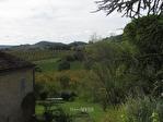 Lot et Garonne - Proche Tournon d'Agenais  - Maison Avec 2 Chambres Dans Un Petit Village 12/18