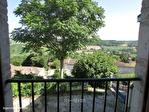 TARN ET GARONNE.  Lauzerte  - 2 Bed Village House With Great Views, Garden And Off Street Parking 1/18