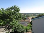 TARN ET GARONNE.  Lauzerte  - 2 Bed Village House With Great Views, Garden And Off Street Parking 7/18