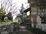 TARN ET GARONNE. Pres Castelsagrat - Grand Maison De Campagne Avec Piscine Et 3 Hectares 10/18