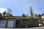 Correze. Ville De Corrèze. Maison En Pierre Avec 5 Chambres, Grand Garage Double, Jardin Et Une Belle Vue. 3/18