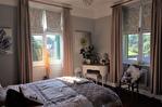 Correze. Ville De Corrèze. Maison En Pierre Avec 5 Chambres, Grand Garage Double, Jardin Et Une Belle Vue. 13/18