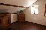 Correze. Ville De Corrèze. Maison En Pierre Avec 5 Chambres, Grand Garage Double, Jardin Et Une Belle Vue. 17/18