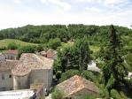 TARN ET GARONNE.  Montaigu De Quercy. Maison De Maitre Avec 4 Chambres Au Coeur Du Village 3/18