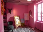 TARN ET GARONNE.  Montaigu De Quercy. Maison De Maitre Avec 4 Chambres Au Coeur Du Village 4/18