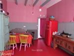 TARN ET GARONNE.  Montaigu De Quercy. Maison De Maitre Avec 4 Chambres Au Coeur Du Village 5/18