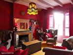 TARN ET GARONNE.  Montaigu De Quercy. Maison De Maitre Avec 4 Chambres Au Coeur Du Village 7/18