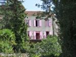 TARN ET GARONNE.  Montaigu De Quercy. Maison De Maitre Avec 4 Chambres Au Coeur Du Village 18/18