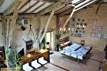 Lot - Sud De Cahors - Grande Propriété Quercynoise Restaurée + 2 Gîtes Et Piscine. Réf.: Sr-8156 4/18