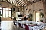 Lot - Sud De Cahors - Grande Propriété Quercynoise Restaurée + 2 Gîtes Et Piscine. Réf.: Sr-8156 6/18
