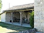 Lot - Sud De Cahors - Grande Propriété Quercynoise Restaurée + 2 Gîtes Et Piscine. Réf.: Sr-8156 9/18