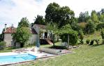 Magnifique Propriété De Valee Du Lot, Luzech- 3 Bâtiments D'habitation E Entièrement Restaurés. Ref: Sr-1852 3/18
