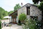 Magnifique Propriété De Valee Du Lot, Luzech- 3 Bâtiments D'habitation E Entièrement Restaurés. Ref: Sr-1852 8/18