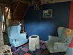 MORBIHAN Pleugriffet , Maison En Pierre Atmosphérique Chargée D'histoire, Pleine De Charme 11/11