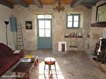 Quercy - Lauzerte - Maison Au Village En Pierre Avec 2 Chambres 1/18