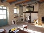 Quercy - Lauzerte - Maison Au Village En Pierre Avec 2 Chambres 4/18