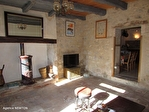 Quercy - Lauzerte - Maison Au Village En Pierre Avec 2 Chambres 5/18