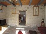 Quercy - Lauzerte - Maison Au Village En Pierre Avec 2 Chambres 6/18