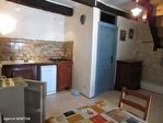 Quercy - Lauzerte - Maison Au Village En Pierre Avec 2 Chambres 8/18