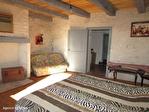 Quercy - Lauzerte - Maison Au Village En Pierre Avec 2 Chambres 11/18