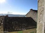 Quercy - Lauzerte - Maison Au Village En Pierre Avec 2 Chambres 15/18