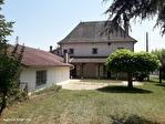 LOT ET GARONNE,  Monsempron Libos - Maison Bourgeoise 6 Chambres - Avec Potential Chambre D'hote Or Gite 3/16