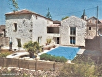 Lot.  Albas. 4 bed Village house, totally renovated with pool 18/18