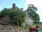 COTES D'ARMOR, Plessala. Grange Et Maison Ancienne à Rénover Entièrement 14/15