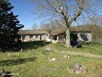 Quercy - Proche Lauzerte - Corps De Ferme Avec Dependance Et Près De 12 Hectares Du Terrain, Endroit Calm 3/18