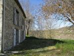 Quercy - Proche Lauzerte - Corps De Ferme Avec Dependance Et Près De 12 Hectares Du Terrain, Endroit Calm 6/18