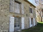 Quercy - Proche Lauzerte - Corps De Ferme Avec Dependance Et Près De 12 Hectares Du Terrain, Endroit Calm 7/18