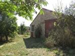 LOT - PROCHE MONTCUQ- Maison En Pierre Avec 3 Chambres, Grange Et 1.69 Hectare, Belles Vues 6/18