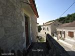 LOT - PROCHE MONTCUQ- Maison En Pierre Avec 3 Chambres, Grange Et 1.69 Hectare, Belles Vues 16/18