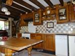 Ille-et-vilaine - Saint Ouen des Alleux - 1 Maison, 1 Gite, Studio Et Une Grange à rénover 8/17