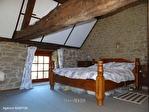 Ille-et-vilaine - Saint Ouen des Alleux - 1 Maison, 1 Gite, Studio Et Une Grange à rénover 9/17