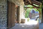 Lot, Pontcirq-maison En Pierre Rénovée Avec Une Grange- Ref: Sr-1907 13/18