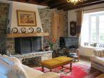 MANCHE - St.germain Sur Ay - Longere Avec 3 Chambres 2/18