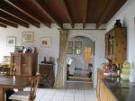 MANCHE - St.germain Sur Ay - Longere Avec 3 Chambres 6/18
